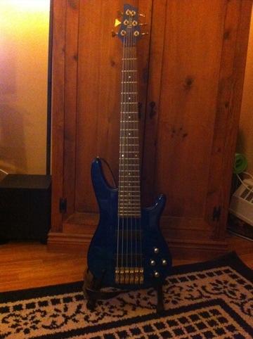 Brice Bass